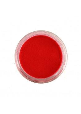 Бархатный песок Красный