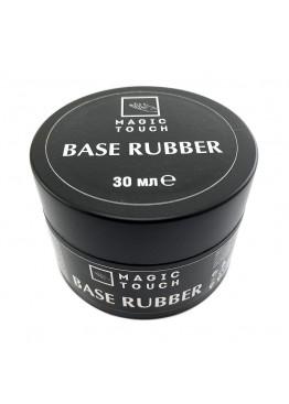 Гель лак Magic Touch  BASE/Rubber (База/каучук) 30мл. Гель-лаки