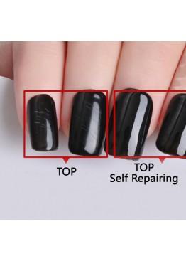 Гель лак Magic Touch  TOP/ Self Repairing без липкого слоя 15мл.