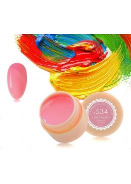 Гель краска 534 CANNI 5мл.