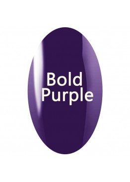 Гель лак Magic Touch 15мл. Bold Purple