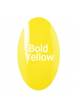 Гель лак Magic Touch 15мл. Bold  Yellow