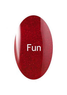 Гель лак Magic Touch 8мл. Fun