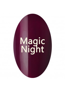 Гель лак Magic Touch 15мл. Magic Night