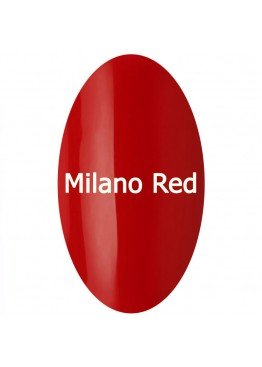 Гель лак Magic Touch 15мл. Milano Red