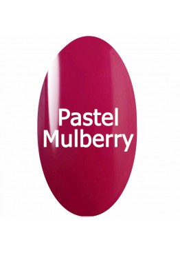 Гель лак Magic Touch 15мл. Pastel Mulberry