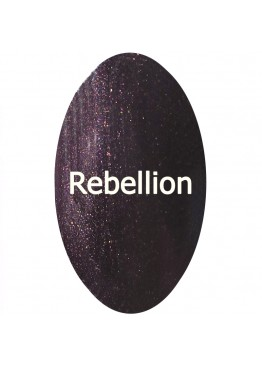 Гель лак Magic Touch 15мл. Rebellion