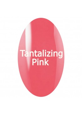 Гель лак Magic Touch 15мл. Tantalizing Pink