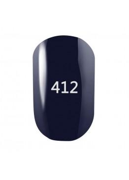 Гель лак Magic Touch 8 мл 412 (M.I.A)