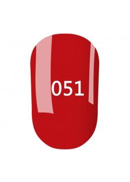 Гель лак Magic Touch 8 мл 051(M.I.A)