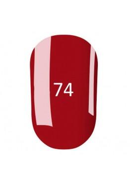 Гель лак Magic Touch 8 мл 074 (M.I.A)