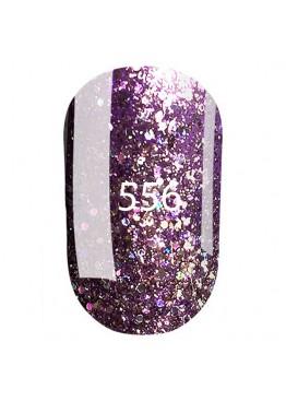 Гель лак Magic Touch 8 мл Platinum Diamond 556