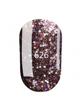 Гель лак Magic Touch 8 мл Platinum Diamond 626