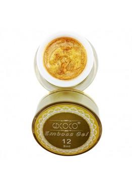 Гель паста COCO 12
