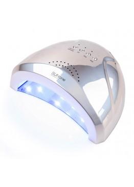 Лампа UV -LED 48W Sun One (tim.5-30-60сек) Хамелион Оборудование