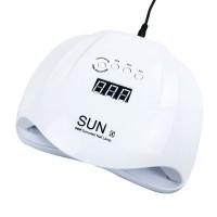 Лампа UV -LED 54W SUN X