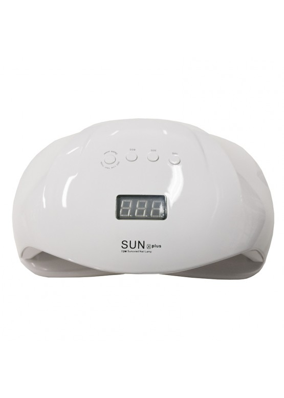 Лампа UV -LED 72W SUN X Plus
