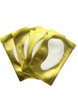 Патчи гелевые для наращивания ресниц (2шт.)