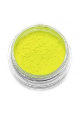 Пигмент неоновый лимонный