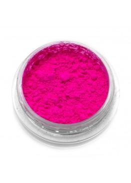 Пигмент неоновый розовый