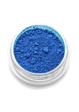 Пигмент неоновый синий
