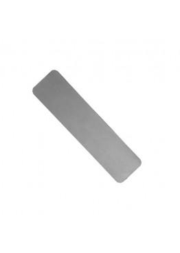Основа металлическая ровная широкая 9,5см.