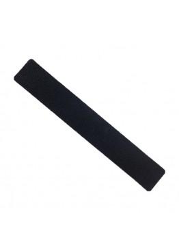 Пилка ММ 100/120 ровня широкая черная