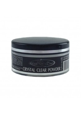 Пудра Magic Touch прозрачная CRYSTAL CLEAR 14гр.