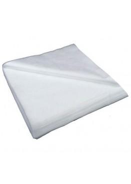 Одноразовые Салфетки 20*20см 50 шт Белые нарезные