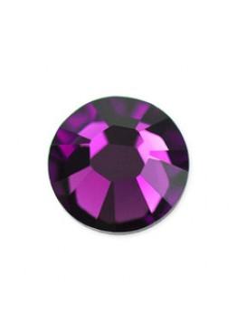 Стразы Amethyst - фиолетовый  (SS 4) 100шт.
