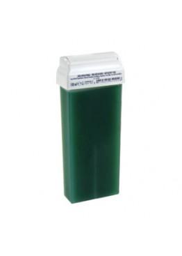 Воск Кассета ItalWax 100мл. Хлорофил