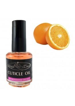 Масло для кутикул Magic Touch апельсин 15мл.
