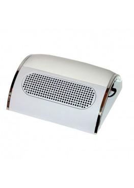 Вытяжка маникюрная с таймером 858-5 три вентилятора